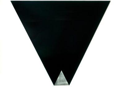 Großes Dreieck, 1992