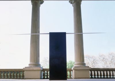 Speerskulptur, 1998
