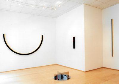 Ausstellung-Galereie-Hant,-Ffm.-1991