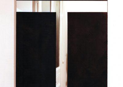Fenster Masse, 1982