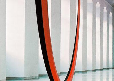 Großer Bogen, 1993